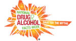 National Drug & Alcohol Facts Week