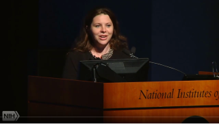 Dr. Katherine Keyes' Lecture